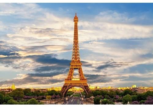 Pariz Uskrs Avionom proleće aranžman izleti