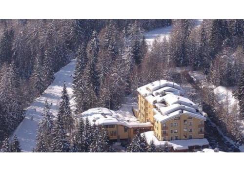 ITALIJA HOTELI SKIJANJE ZIMA CENE