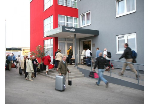 hoteli Zadar Dalmacija ponuda