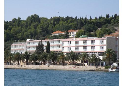 hoteli Vela Luka ostrvo Korčula ponuda