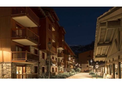 Premium Residence LEcrin des Neiges Tignes Francuska zimovanje zima skijanje prevoz cena