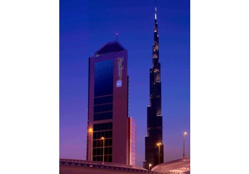 dubai letovanje ujedinjeni arapski emirati najbolja ponuda