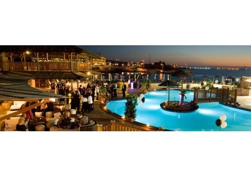 leto Hotel Ramla Bay Malta hoteli avion
