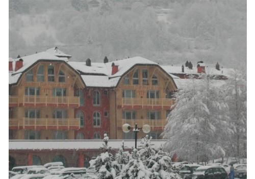 Italija skijanje zimovanje Passo Tonale