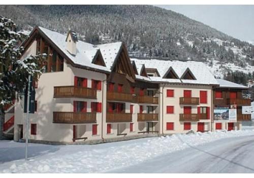 Zimovanje u Italija skijanje cene smestaj Passo Tonale