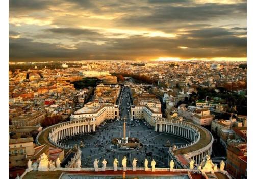 Italija proleće autobus putovanja