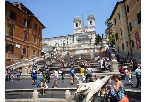 Rim bus Prvi maj