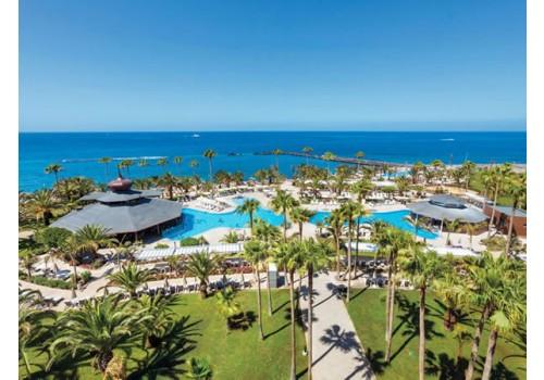 Tenerife costa adeje spanija letovanje aranzmani