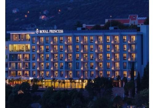 hoteli Dubrovnik Dalmacija letovanje
