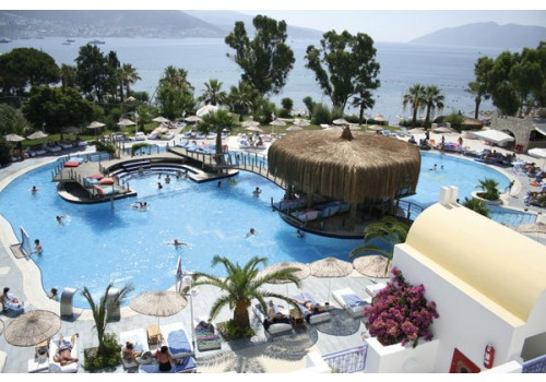 TURSKA BODRUM LETO CENE HOTELA I ARANŽMANI