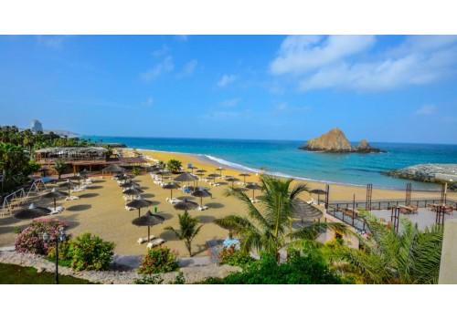 Ujedinjeni arapski Emirati Fudžejra daleke destinacije egzoticna putovanja ponude aranžmani