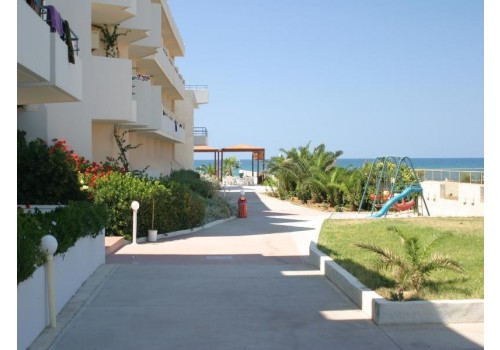 Hotel Nancy 3* Hersonisos Plaža