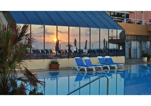 hoteli Malta ponuda aranžmani