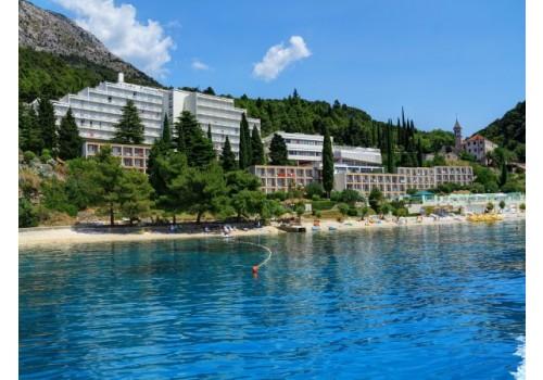 aranžmani Živogošće Dalmacija ponuda