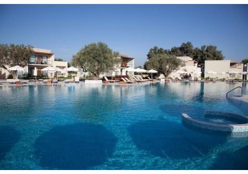 Sentido Port Royal Villas & Spa Hotel 5* Kolimbija