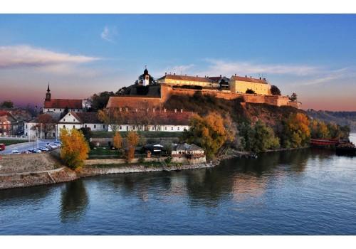 Holiday / Vacation in Novi Sad City Breaks Serbia