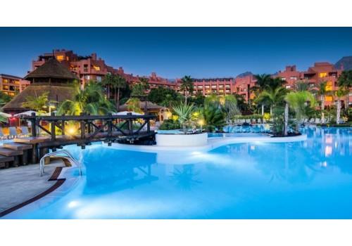 Tenerife egzoticna putovanja letovanje ponuda cene