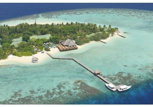HOTEL SMARTLINE ERIYADU MALDIVI CENOVNIK