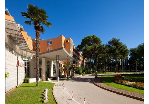 letovanje Umag Istra hoteli