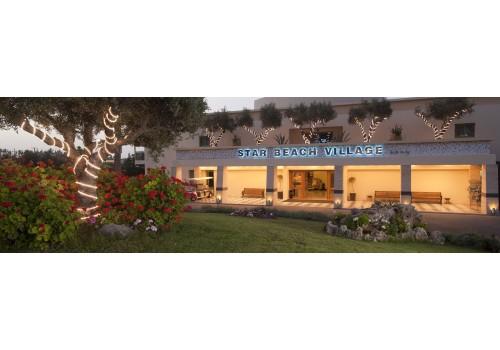 Hotel Star Beach Village & Waterpark 4* - Hersonisos / Krit - Grčka leto