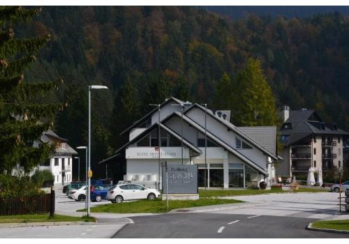 Slovenija zima skijanje ponude hotel apartmani
