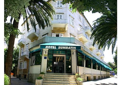 hoteli Dubrovnik Dalmacija ponuda