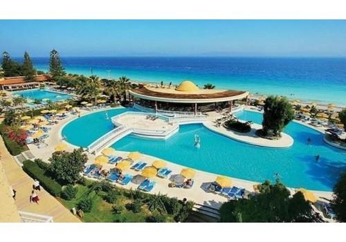 Sunshine Vacation Club Hotel 4* Jalisos Pogled sa balkona