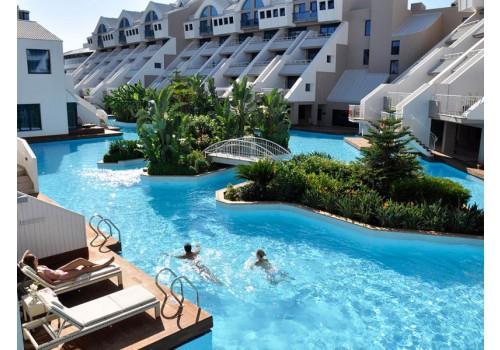 HOTEL SUSESI LUXURY RESORT ARANZMANI ZA BELEK POVOLJNE CENE