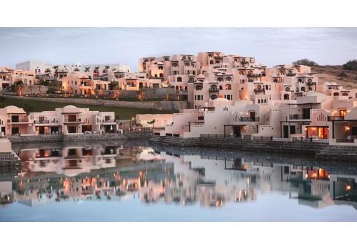Ujedinjeni arapski emirati Ras el Hajma luksuzna putovanja paket aranzmani