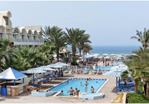 leto 2016 Hurgada hoteli