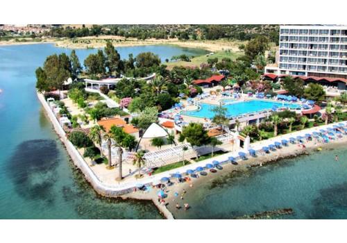TURSKA KUŠADASI LETO LETOVANJE HOTELI ARANŽMANI