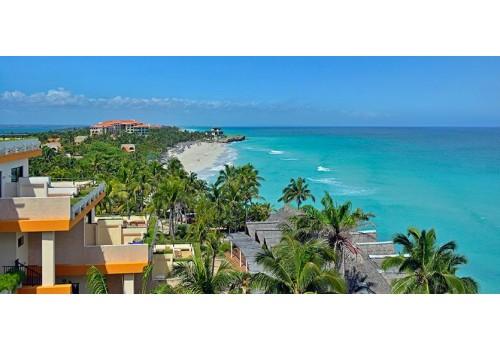 Hotel Melia Varadero hoteli Kuba letovanje