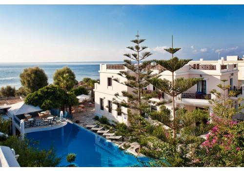 SANTORINI LETOVANJE GRČKA PONUDA HOTELI