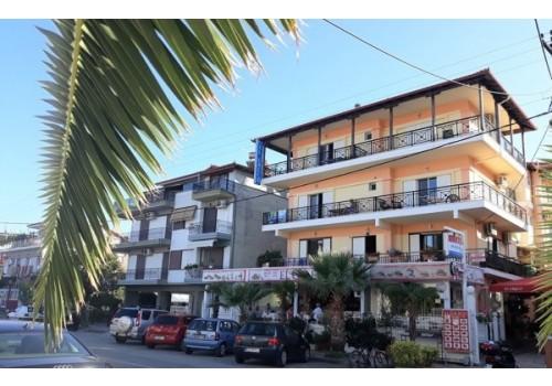vila-el-greko-nei-pori-grčka more smeštaj apartman studio