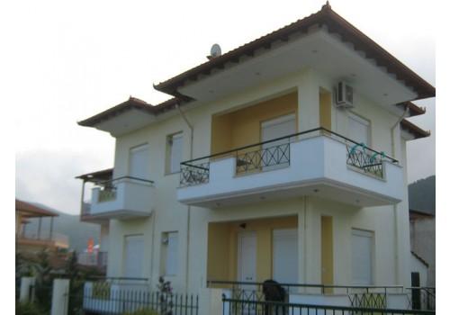 Apartmani Vila Soso - Stavros - Grčka leto