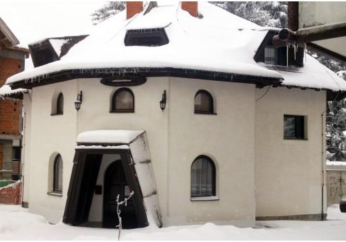 Vila Art Kopaonik skijanje zimovanje cene