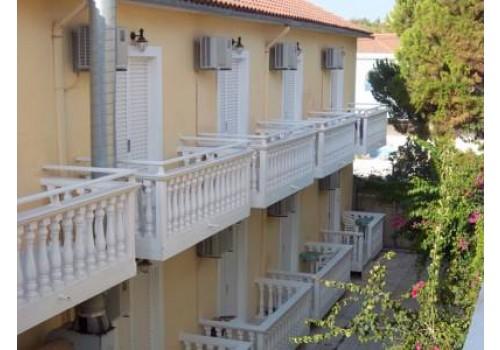 Zakintos Laganas leto Grčka letovanje apartmani last minute ponude