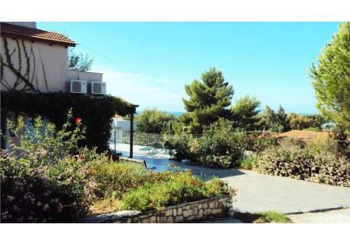 Vila Despina Lassi Kefalonija Grčka more letovanje povoljno