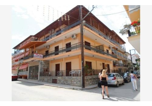 Apartmani Vila Despina - Stavros - Grčka leto