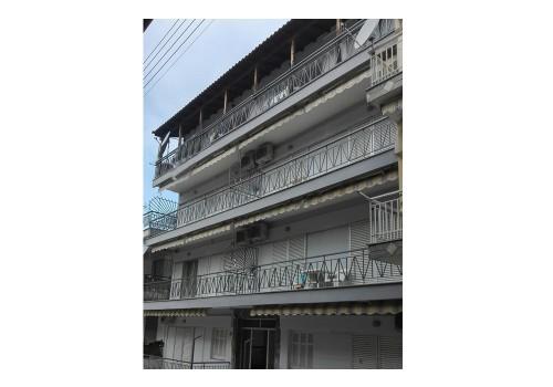 Apartmani Vila Dimitris House - Stavros - Grčka apartmani