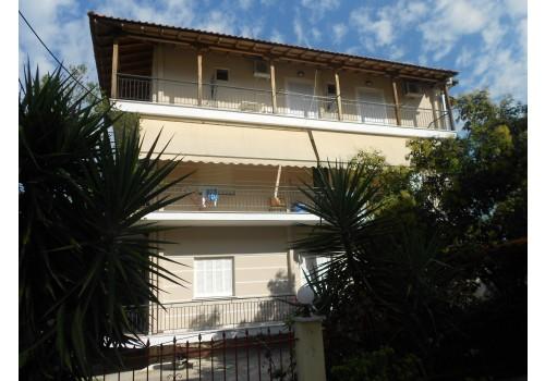 Apartmani Vila Erika - Stavros - Grčka apartmani