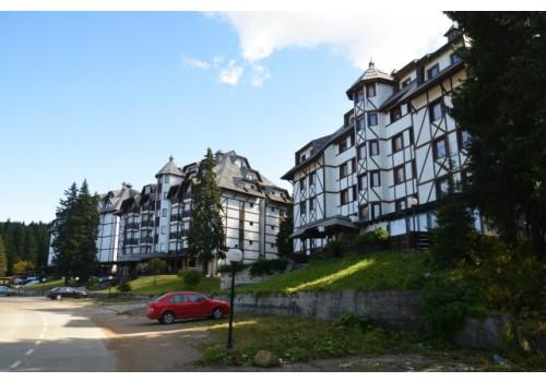 ACCOMMODATION AT KOPAONIK HOTEL VILLA KOPAONIK SKIING