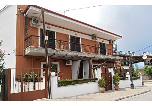 Apartmani Vila Marika House - Stavros - Grčka autobusom