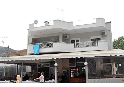 Apartmani Vila Marina - Stavros - Grčka letovanje
