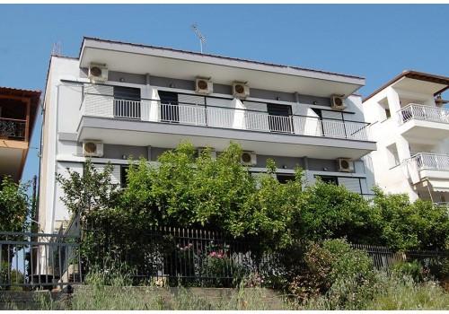 Kuća Nefeli Neos Marmaras Sitonija