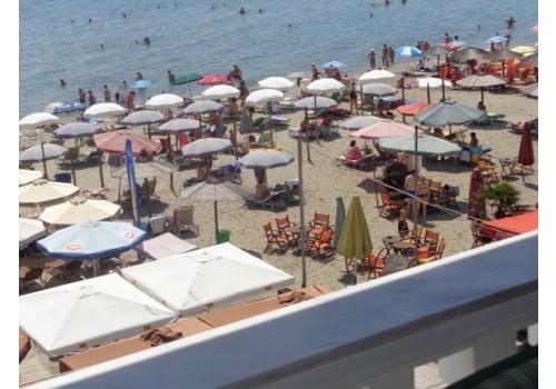 OLYMPIC BEACH LETOVANJE 2017 GRČKA LETO APARTMANI