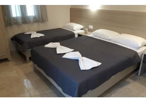 Vila Orfejas leptokaria Grčka letovanje apartman smeštaj studio more kreveti