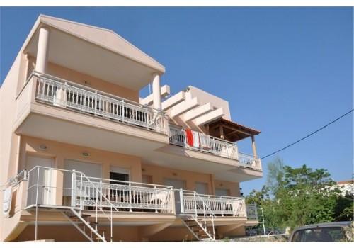 vila ralitsa limenarija tasos grcka apartmani