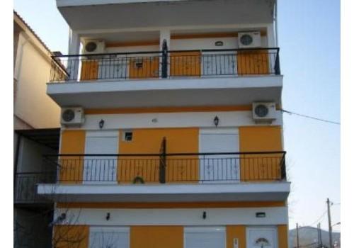 Apartmani Vila Silvia - Stavros - Grčka apartmani