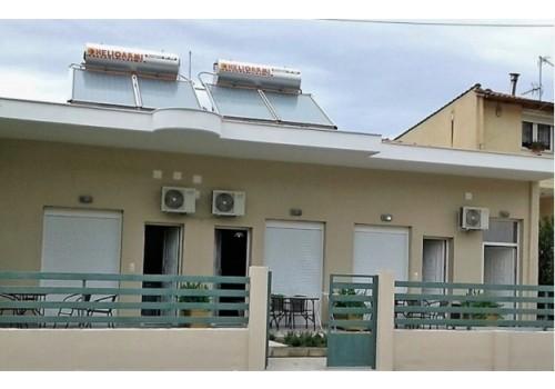 Apartmani Vila Soso1 - Stavros - Grčka apartmani